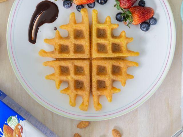 waffles-de-choclo