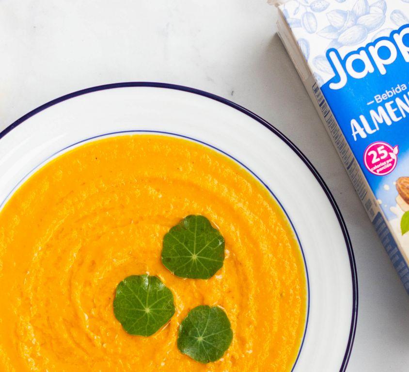 Crema-de-Zanahoria-Jappi