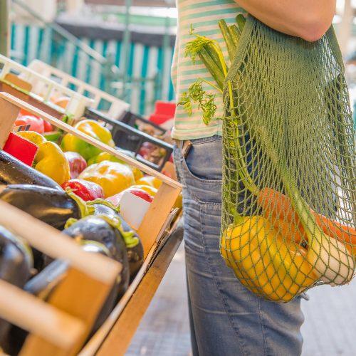 Mitos y verdades sobre la dieta vegana