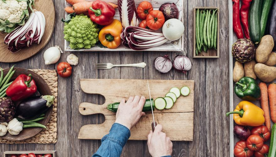 Importancia de revisar la tabla nutricional