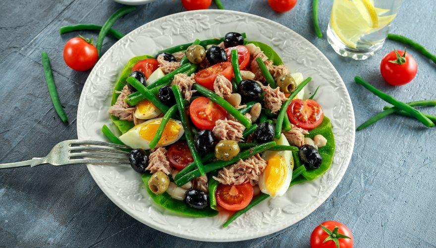 Alimentación balanceada para mejorar tu estilo de vida