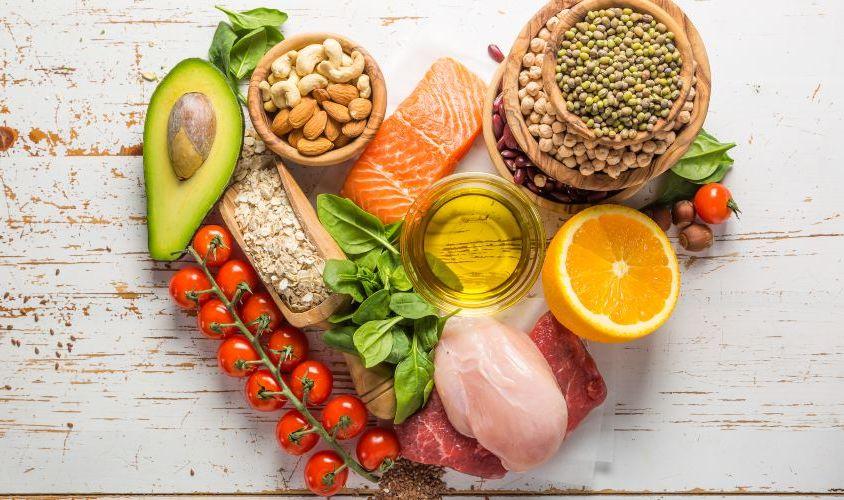 Conoce las tres categorías esenciales de la clasificación de los alimentos.