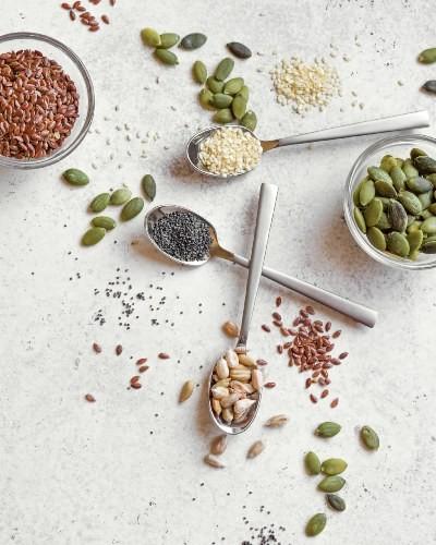 Conoce todo sobre las semillas y sus beneficios al consumirlas