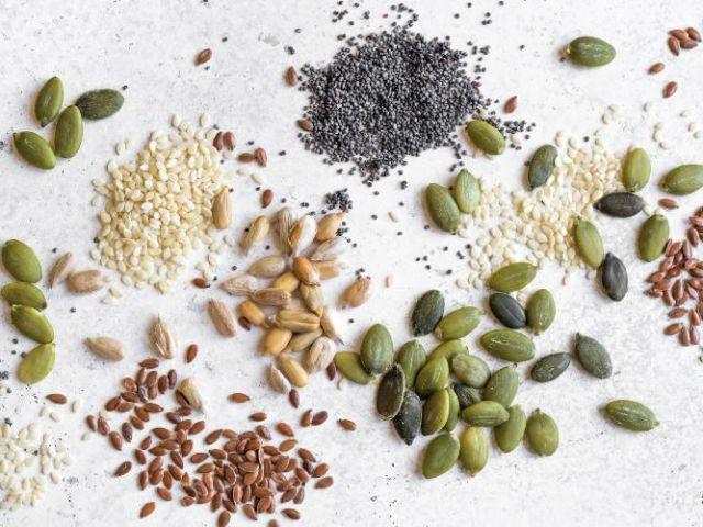 Semillas: conoce el poder alimenticio que tienen en tu dieta diaria