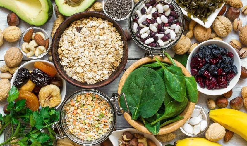 Alimentos procesados que cambiarán tu estilo de vida.