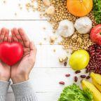 Alimentos naturales: Los beneficios de incluirlos a tu dieta