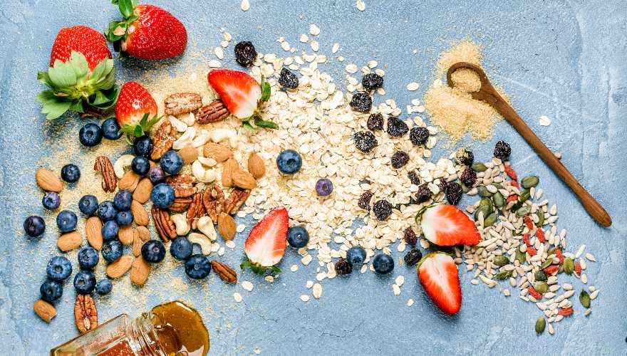 Beneficios de la avena: energía y alta nutrición que debes aprovechar