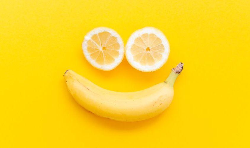 Frutas amarillas para agregar a tu dieta