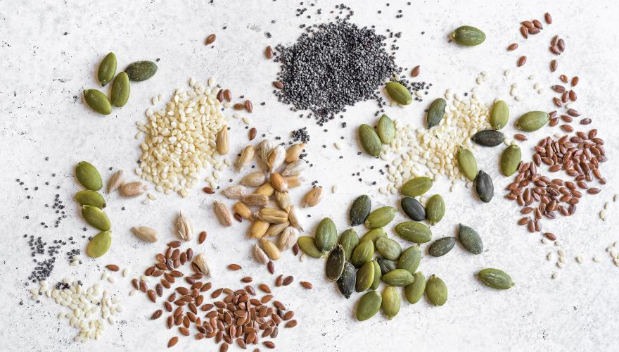 Proteína animal: reemplázala por proteína vegetal