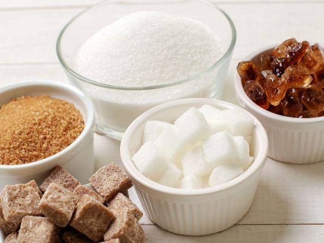 Azúcares: 4 mitos y verdades sobre su consumo