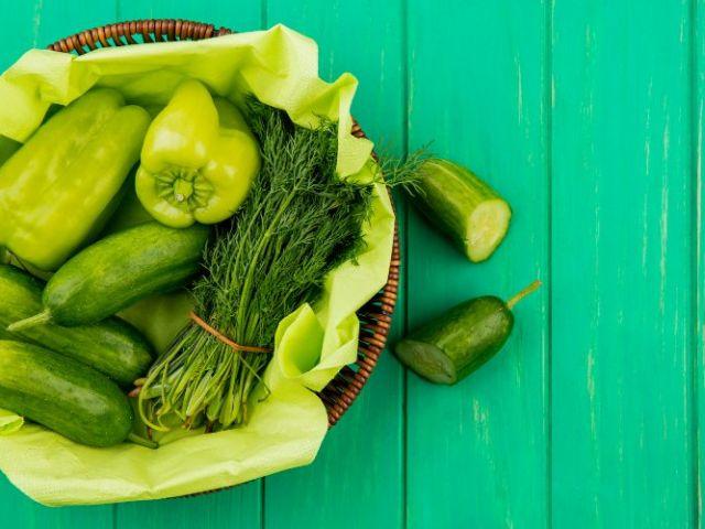 5 Hábitos de alimentación vegetal