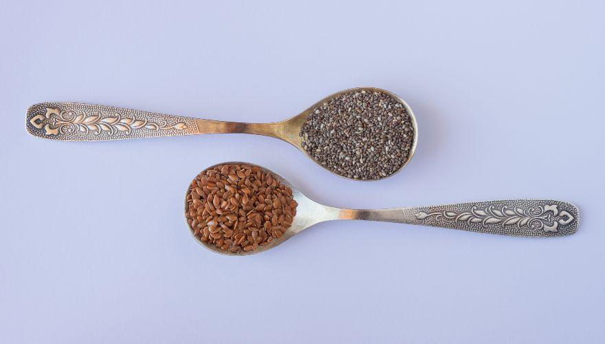 Alimentos antiinflamatorios para el colon