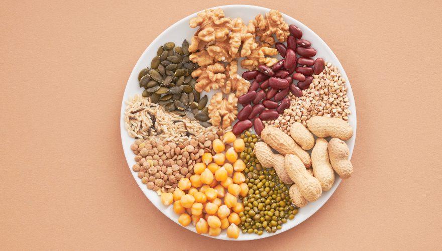 Alimentos ricos en calcio: ¡sí! Los vegetales