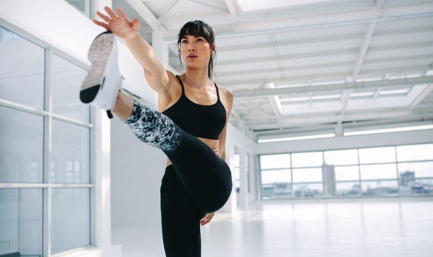 Vida sedentaria: dile adiós y vive en movimiento