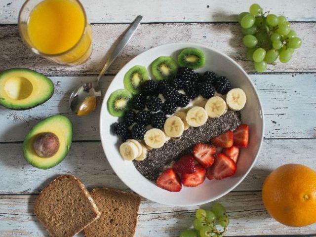 Alimentos vegetales: 5 razones para consumirlos más