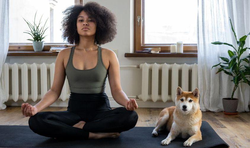 Meditación mindfulness: cómo practicarla