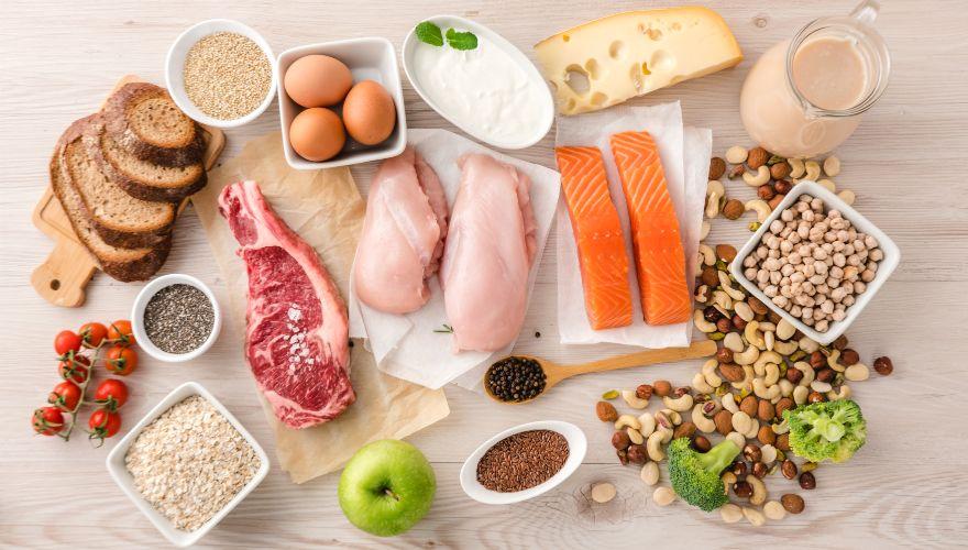 Macronutrientes y micronutrientes: Lo que necesitas saber