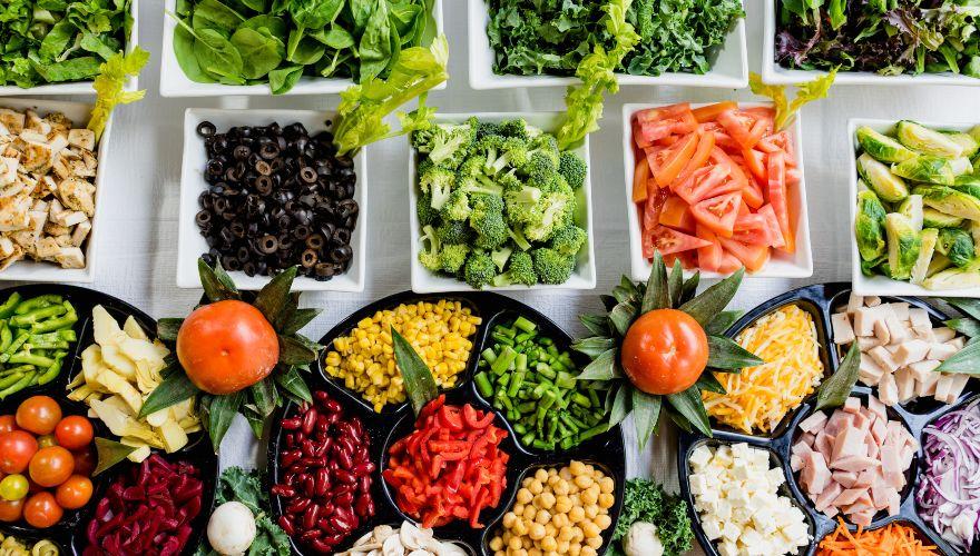 Deficiencia de vitaminas. Señales y qué puedes hacer | Jappi®